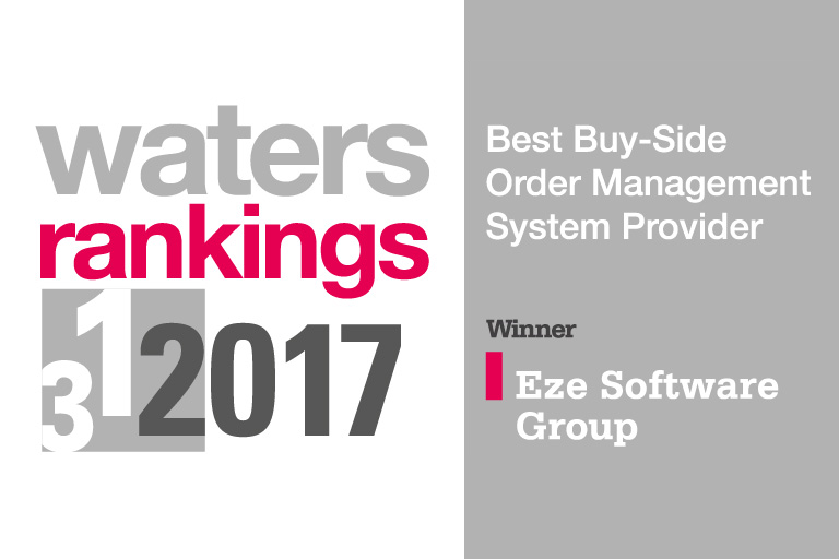 2017 Waters Rankings